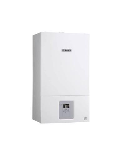 Котёл газовый настенный Bosch WBN6000 35H RN S5700 (Одноконт.)