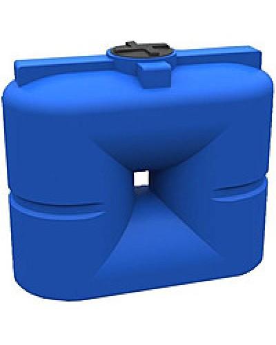 Емкость К 1000 литров (крышка 450 мм)