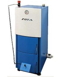 Твердотопливный котел ZOTA «Mix-20»