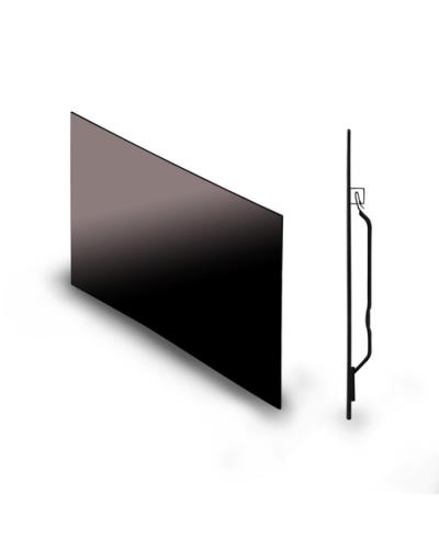 Электрообагреватель настенный ЭРГН-0,4 Glassar