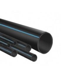 Труба ПЭ (Полиэтиленовая) 20-25-32-40-63мм