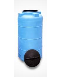 Пластиковая ёмкость для воды 700 л.