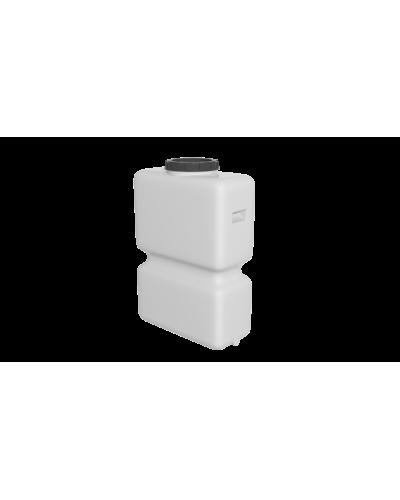 Емкость К-200 вертикальный отвод 1/2 (цвет белый) В-950мм Г*-320 мм Ш*-600 мм