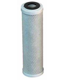 """Картридж угольный Kristal Filter Slim 10"""" CP"""