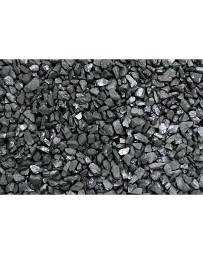 Уголь семечка фасованный в мешки по 20кг
