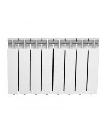 Радиатор алюминиевый 350/80