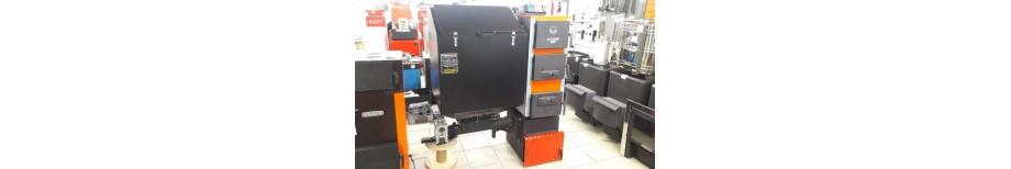 Комплект автоматической подачи топлива для котлов