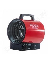Тепловая электрическая пушка ТЭП-3000К (круглая) РЕСАНТА