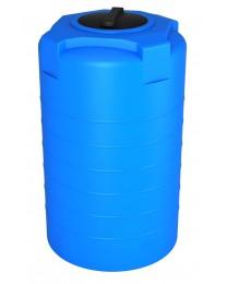 Пластиковая ёмкость для воды 300 л.