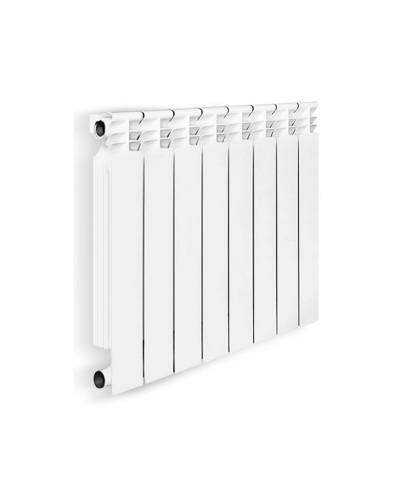 Радиатор алюминиевый литой 500 х 80 Oasis pro