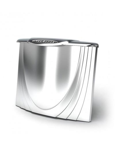 Дверца для банных печей (нержавеющая сталь)