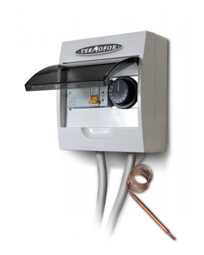 Пульт управления для электрокаменки