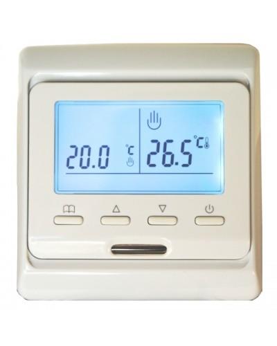 Термостат для пола электронный Е51.716