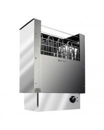 Электрокаменка Faver ЭКМ-6 кВт 220/380 В. корпус нерж. сталь
