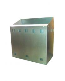 Электрокаменка нержавеющая ЭКМ-12 380В