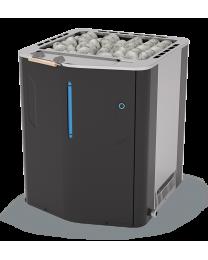 Электрокаменка напольная SteamGross-2