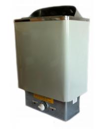 Электрокаменка ЭКМ 1-3 кВт