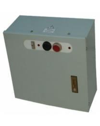 Шкаф управления электрокалорифером ШУК-25