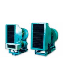 Элeктрoкaлoрифeрная установка CФOЦ-25 кВт