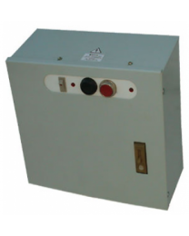 Шкаф управления электрокалорифером ШУК-100