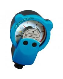 """Реле давления воды стрелочное c защитой от сухого хода (РДС-30) G1/2"""" для скважинных насосов"""