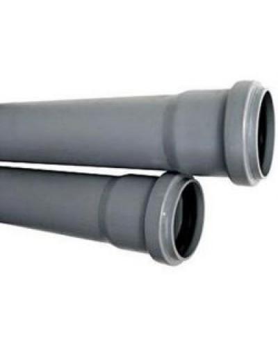 Труба канализационная Д=110*2,2*1000мм