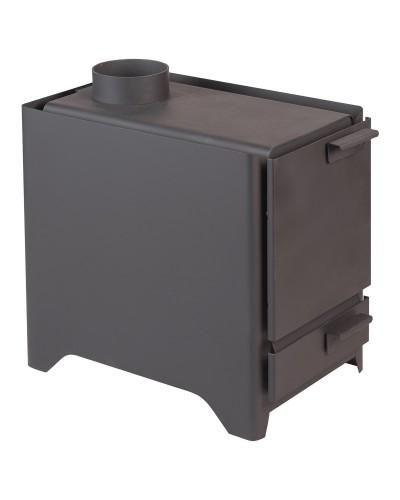 Печь отопительная Барга mini 600М