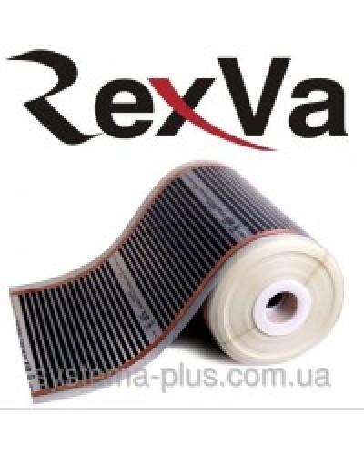Теплый пол Rexva 220Вт 100см
