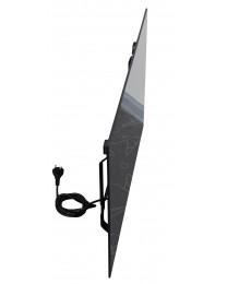 ЭРГН 0,4 Glassar (черный)