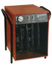 Тепловентилятор КЭВ-6н