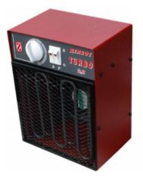 Тепловентилятор КЭВ-2,0 Turbo