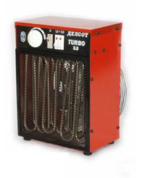 Тепловентилятор КЭВ-3,5 Turbo