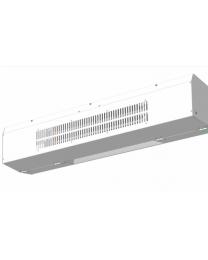 Тепловая завеса ТЗ-4ТМ-1,2 для трамваев и троллейбусов