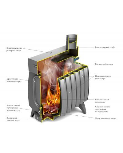 Огонь-батарея 11 Лайт