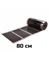 Инфракрасная пленка 80 см (220Вт/м.кв.)