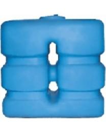 Баки для воды AQUATECH верт. прямоуг. с ребрами жесткости 500-1000 л.
