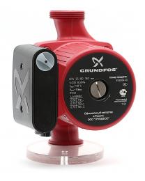 Циркуляционный насос Grundfos UPS 25-80