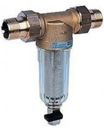 """Фильтр самопромывной HONEYWELL FF06-1""""AA 100 мкм хол.вода"""