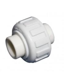 Муфты разъёмные PPR-C D20-40 мм