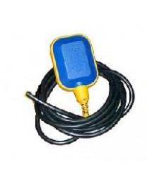 Выключатель уровня поплавковый, длина кабеля L=6,0м.