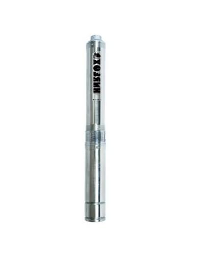 Насос cкважинный Хозяин НГ-1.30, Hmax=32м., Gmax=50л/мин., (220В, P=0.450 кВт, кабель 25м)