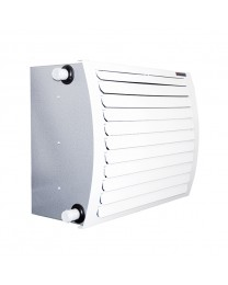 Тепловентилятор водяной КЭВ-36T3W2
