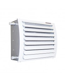 Тепловентилятор водяной КЭВ-25T3W2