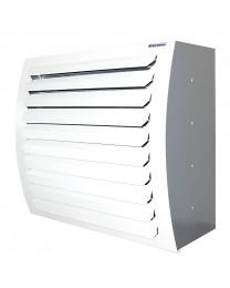 Тепловентилятор водяной КЭВ-120T5W2
