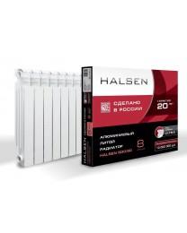 Радиаторы отопления HALSEN Россия